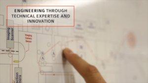 Engineering Solutions, Custom Label