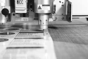 labels for small business, short run label printing