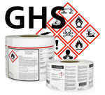 GHS Label, Globally Harmonized System, GHS Labels for Chemicals, GHS Labeling, Chemical Labeling, Hazard Labeling