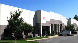 TLP Facility Georgia, Label Supplier 3M Converters