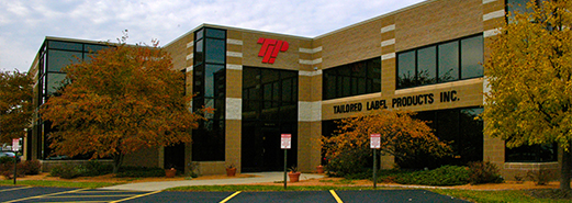 TLP headquarters in Wisconsin'