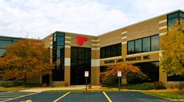 TLP Wisconsin Headquarters, Label Supplier, 3M Converters