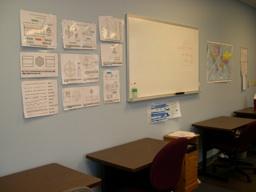 2nd chance classroom