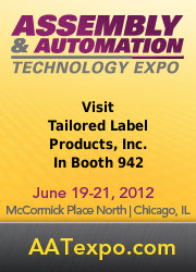 assembly and automation technology expo