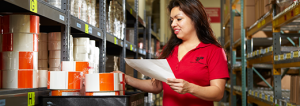 VMI Program, Inventory Management, Vendor-Managed Inventory