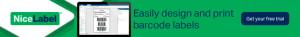 NiceLabel - Easily Design & Print Bar Code & Variable Data Labels