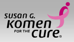 susan g komen for the cure