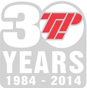 TLP 30th anniversary