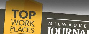 Top 100 Workplaces in Southeastern Wisconsin; Industrial Label Printer