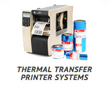 Thermal Transfer and Label Printer Systems