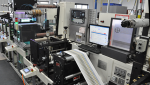 TLP invests in high-speed barcode printing, scanning, and verification technologies to ensure labels meet the strict standards of the automotive industry, verification labels, traceability label, barcoded labels, automotive manufacturing