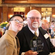 Spirit of Americans with Disabilities Act - Spirit of ADA Award - Tailored Label Products (TLP)