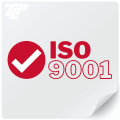 ASR ISO 9001 Registered, Tailored Label Products