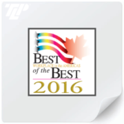 TLP, Label Products, Best Workplace In the Americas Award