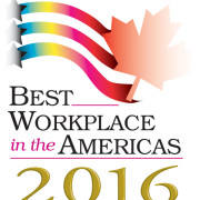 TLP received 6th consecutive 2016 Best Workplace In the Americas Award