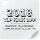 2018 TLP Kick Off, Tailored Label Products