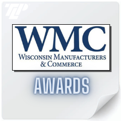 Tailored Label Products, Wisconsin Manufacturers and Commerce Awards