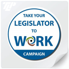 Tailored Label Products, Best Places to Work, Top Workplace, Wisconsin Manufacturer, Take Your Legislator to Work Day