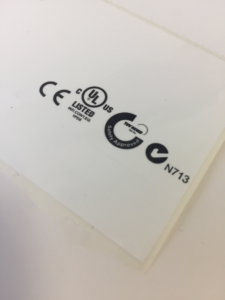 CE Labeling with TLP-CE Safety Labels-CE Labels-CE Marking Label-CE Label