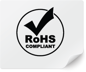 RoHS Compliant Label, RoHS Compliant Labels, Compliance Labels, Label Compliance, Supply Chain Compliance, Rohs Labels