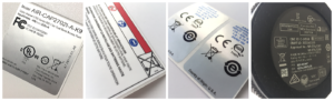 WEEE Labels, WEEE Labeling Requirements, WEEE Compliant, Compliance Labels, Label Compliance, Supply Chain Compliance