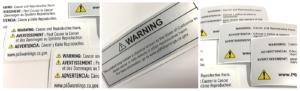 Warning Labels, Label Regulations, Regulatory Label, PROP65 Label, PROP65 Warning Labels, PROP65 Labels, PROP65 Label Requirements, PROP65 Labeling, California PROP65 Warning Label Requirements, Proposition 65 Warning Labels, Proposition 65 Labels, PROP65 Label Warning Requirements, PROP65 Label Examples, PROP 65 Label Requirements, PROP 65 Labels,PROP 65 Warning Labels, Prop 65 Label, PROP 65 Label Warning Requirements, California PROP 65 Warning Label Requirements, Tailored Label Products, TLP