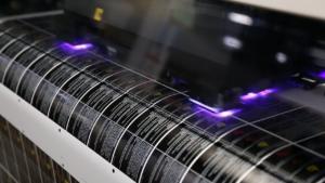 Digital Labels, Short Run Labels, Digitally Printed Labels at TLP