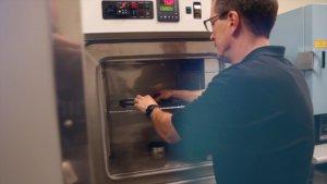 Label Adhesive Testing Standards, Adhesive Labels, Label Lab