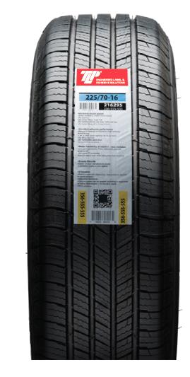 Automotive Labels, Tire Labels, Durable Labels