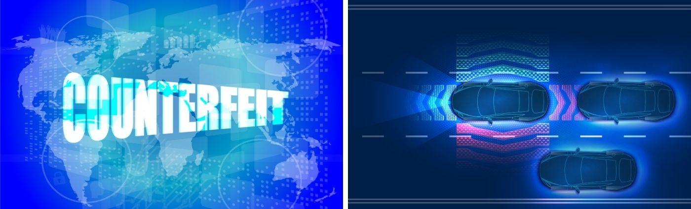 Tamper Proof Security Labels, Tamper Evident Security Labels, Tamper Resistant Labels