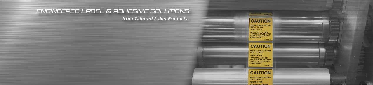 Tailored Label Products, Custom Label Manufacturer, Menomonee Falls Printer