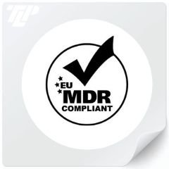 Medical Device Labels, Barcode Labels, UDI Labels, MDR Labels