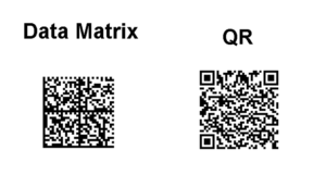 2D Barcode Labels, Types Of Barcode Labels
