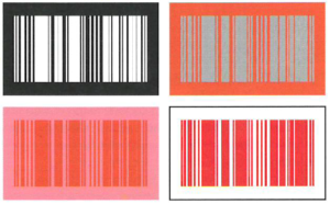 Unacceptable Barcode Labels, Printing Barcode Labels