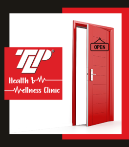 Tailored Label Products Company Wellness